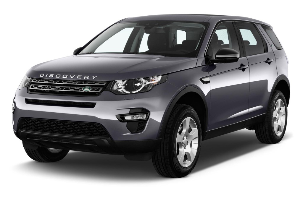 land rover discovery sp suv tout terrain voiture neuve chercher acheter. Black Bedroom Furniture Sets. Home Design Ideas