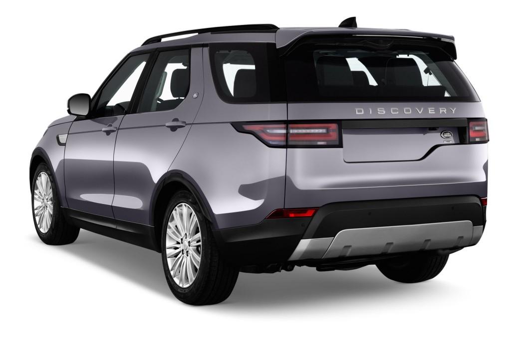 land rover discovery suv gel ndewagen neuwagen suchen kaufen. Black Bedroom Furniture Sets. Home Design Ideas