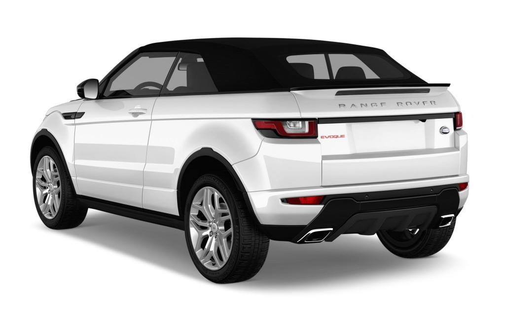 land rover range rover evoque neuwagen bilder. Black Bedroom Furniture Sets. Home Design Ideas
