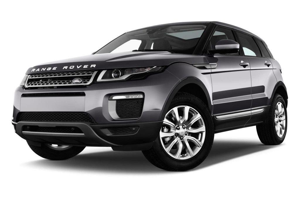 land rover range rover evoque suv gel ndewagen neuwagen. Black Bedroom Furniture Sets. Home Design Ideas