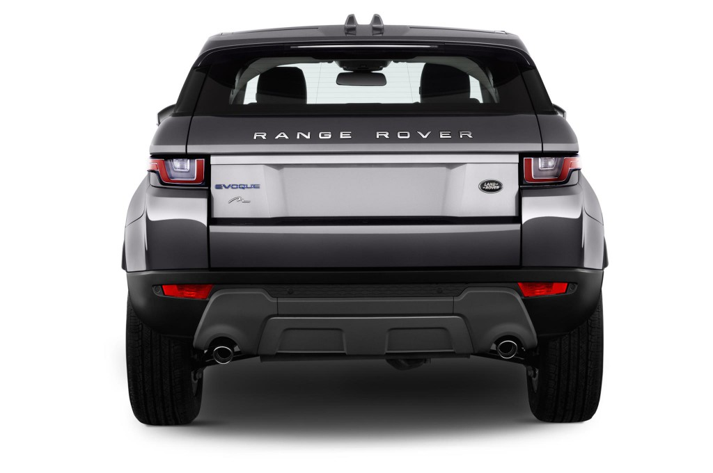 land rover range rover evoque suv gel ndewagen neuwagen suchen kaufen. Black Bedroom Furniture Sets. Home Design Ideas