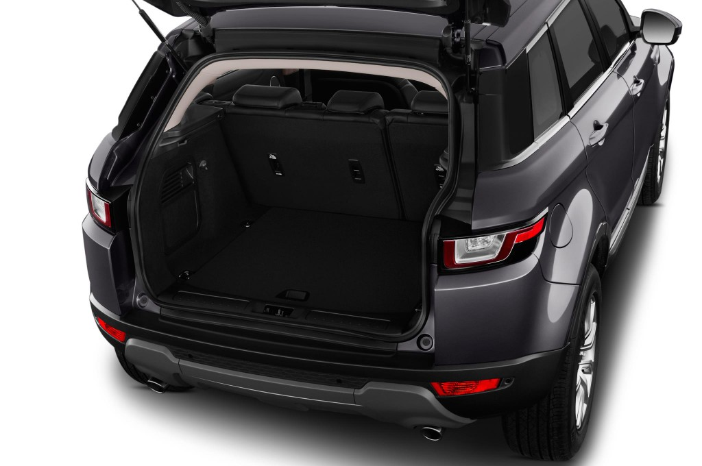land rover range rover evoque suv tout terrain voiture neuve chercher acheter. Black Bedroom Furniture Sets. Home Design Ideas