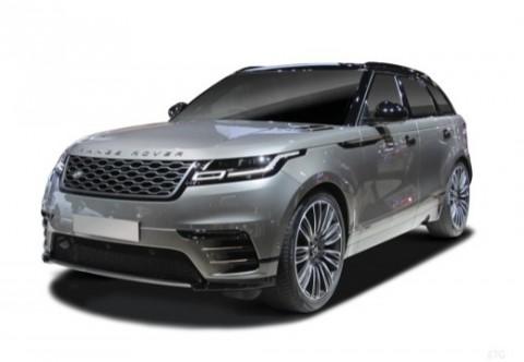 Land Rover Range Rover Velar Suv Gel 228 Ndewagen Neuwagen