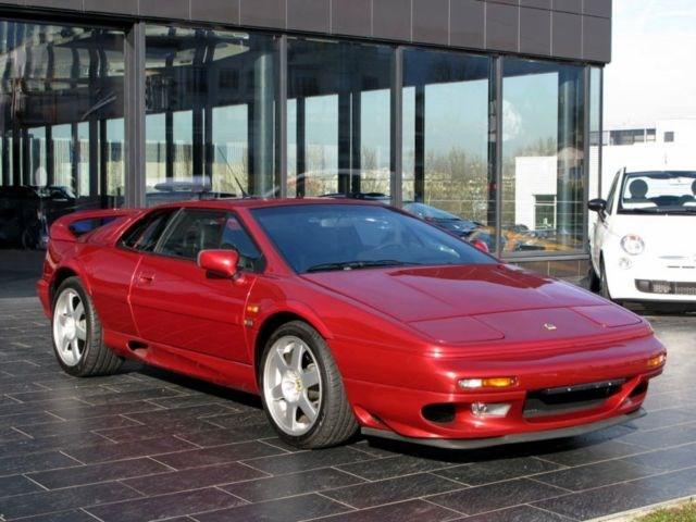 LOTUS Esprit 3.5 V8 GT 12341280