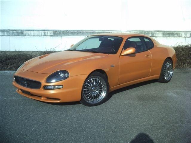 MASERATI 3200 GT 5191875