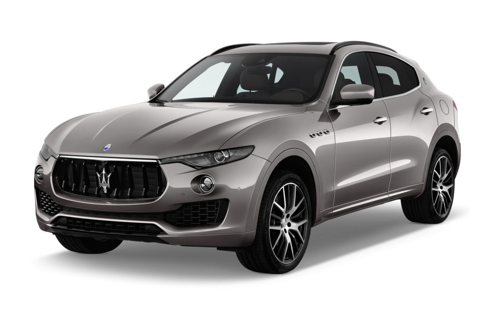 maserati levante suv gel ndewagen neuwagen suchen kaufen. Black Bedroom Furniture Sets. Home Design Ideas