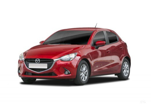 mazda 2 petite voiture voiture neuve images. Black Bedroom Furniture Sets. Home Design Ideas