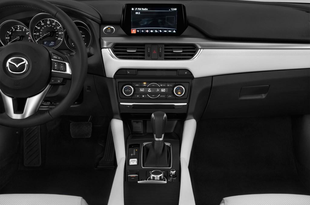 Mazda 6 Limousine Neuwagen Suchen Kaufen