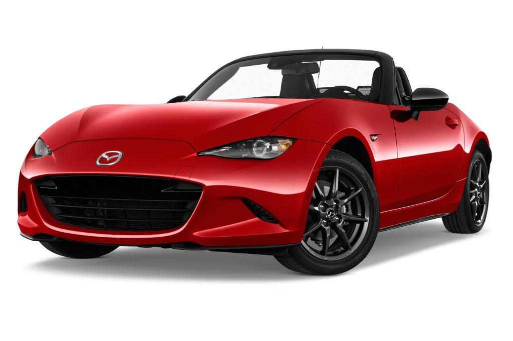 mazda mx 5 cabriolet voiture neuve chercher acheter. Black Bedroom Furniture Sets. Home Design Ideas