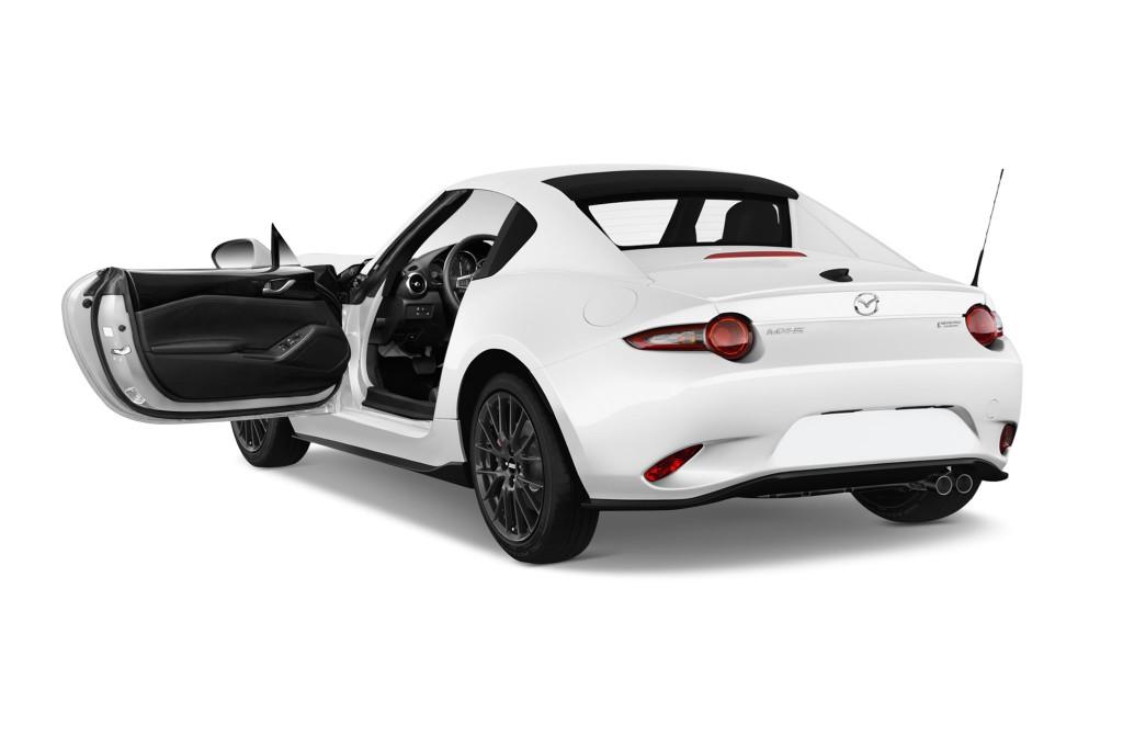 Mazda Mx 5 2017 Preis >> MAZDA MX-5 Targa Neuwagen suchen & kaufen