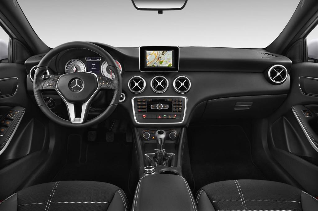 MERCEDES-BENZ A 200 Limousine Neuwagen suchen & kaufen