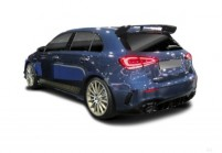 MERCEDES-BENZ A 35 AMG Limousine Front + links