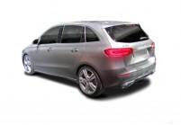 MERCEDES-BENZ B 160 Kompaktvan / Minivan Front + links