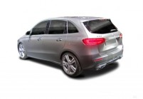 MERCEDES-BENZ B 200 Kompaktvan / Minivan Front + links