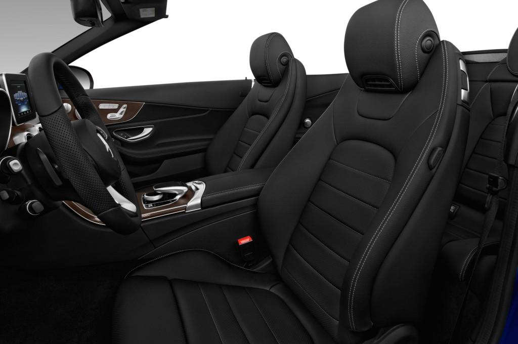 MERCEDES BENZ C 180 Cabriolet Neuwagen suchen & kaufen