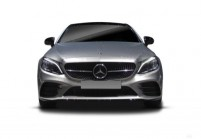 MERCEDES-BENZ C 180 Coupe Anteriore + sinistra