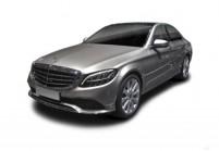 MERCEDES-BENZ C 200 Limousine Front + links
