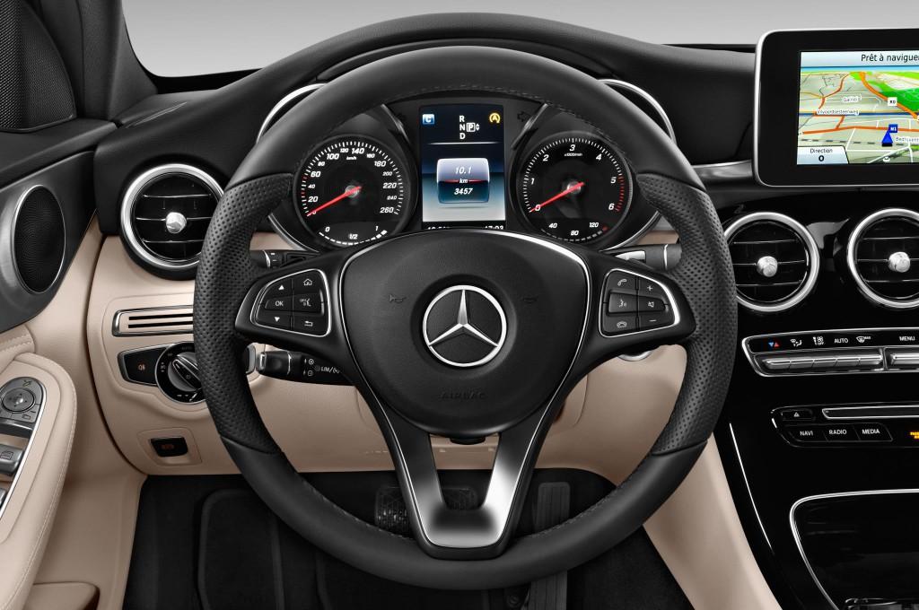 Mercedes Amg Cas