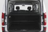 MERCEDES-BENZ CITAN Bus Front + links, Stationwagon, Weiss