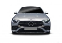 MERCEDES-BENZ CLA 250 Limousine Front + links