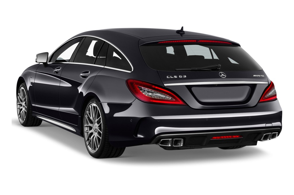Mercedes benz cls 350 station wagon auto nuove cercare for Mercedes benz cls station wagon