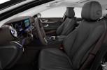 MERCEDES-BENZ CLS COUPE AMG Line -  Fahrersitz