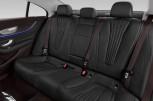 MERCEDES-BENZ CLS COUPE AMG Line -  Rücksitze