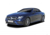 MERCEDES-BENZ E 350 Cabriolet Front + links