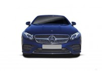 MERCEDES-BENZ E 350 Cabriolet Front + links