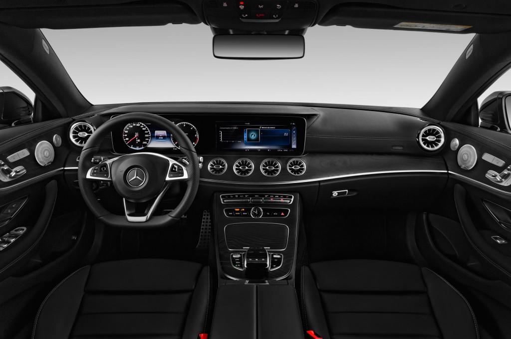 2017 Mercedes Benz E Class >> MERCEDES-BENZ E 400 Coupé Neuwagen suchen & kaufen