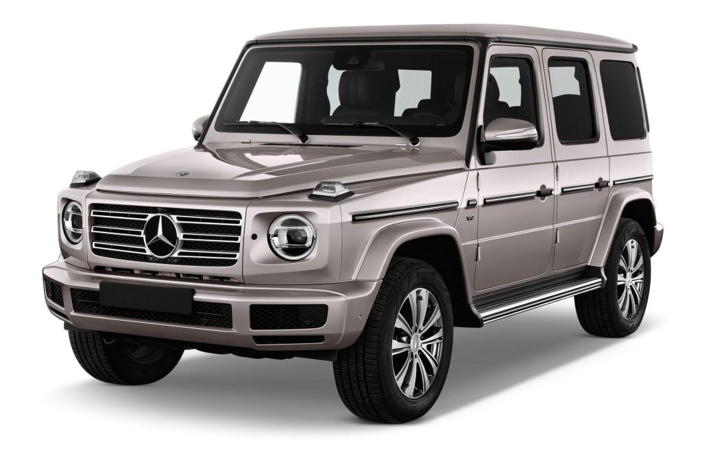 mercedes benz g 500 suv gel ndewagen neuwagen suchen. Black Bedroom Furniture Sets. Home Design Ideas