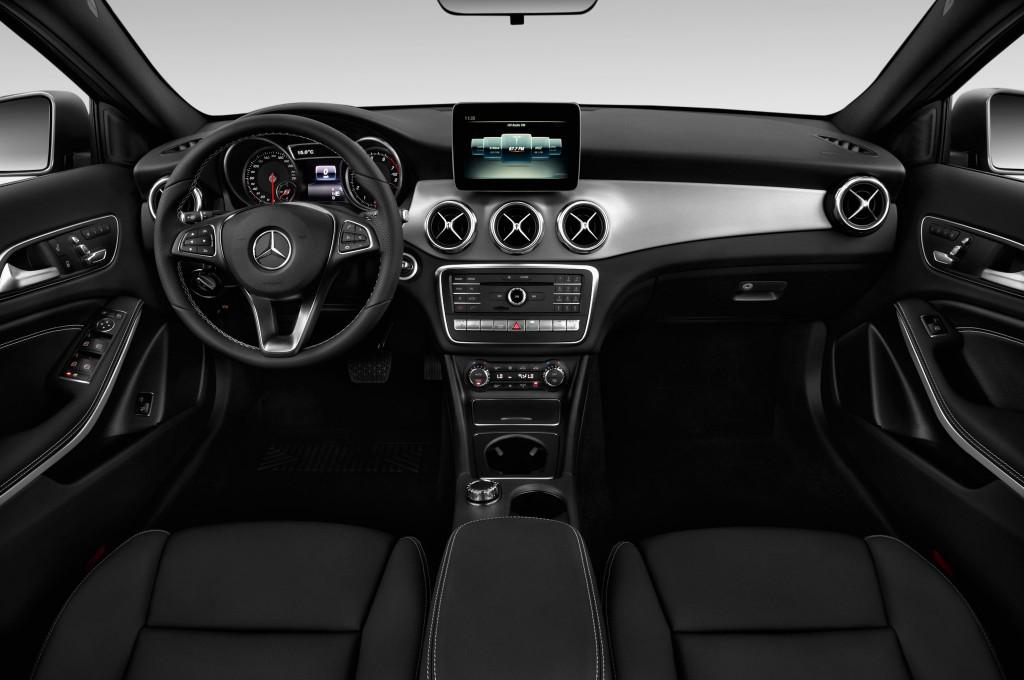 Mercedes benz gla 180 suv gel ndewagen neuwagen suchen for Mercedes benz gla 180