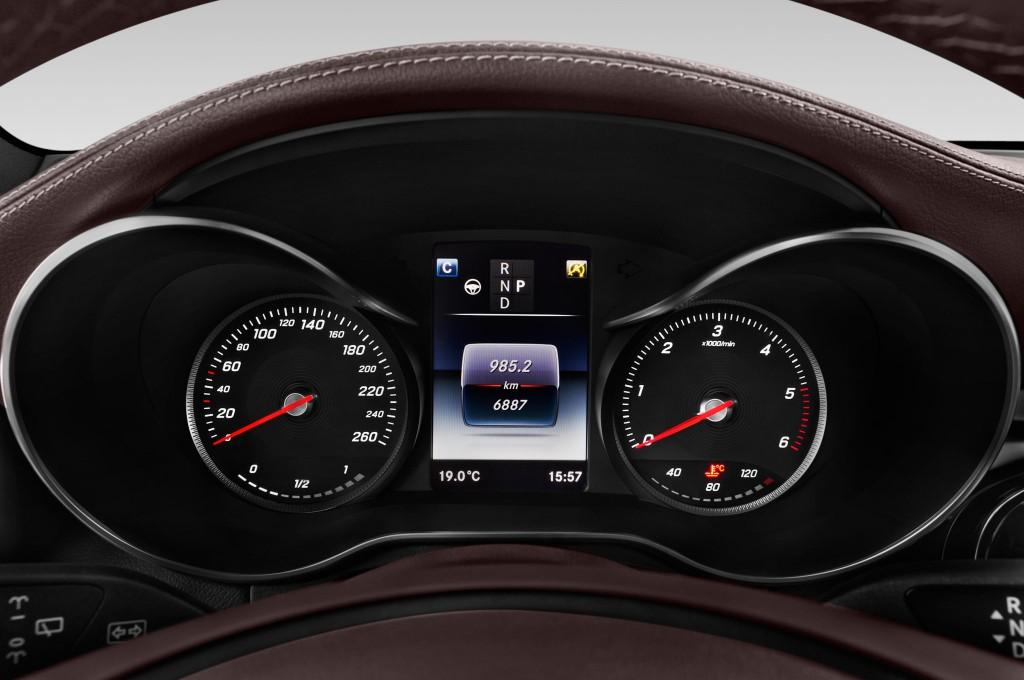 Neuwagen Mercedes Benz Glk