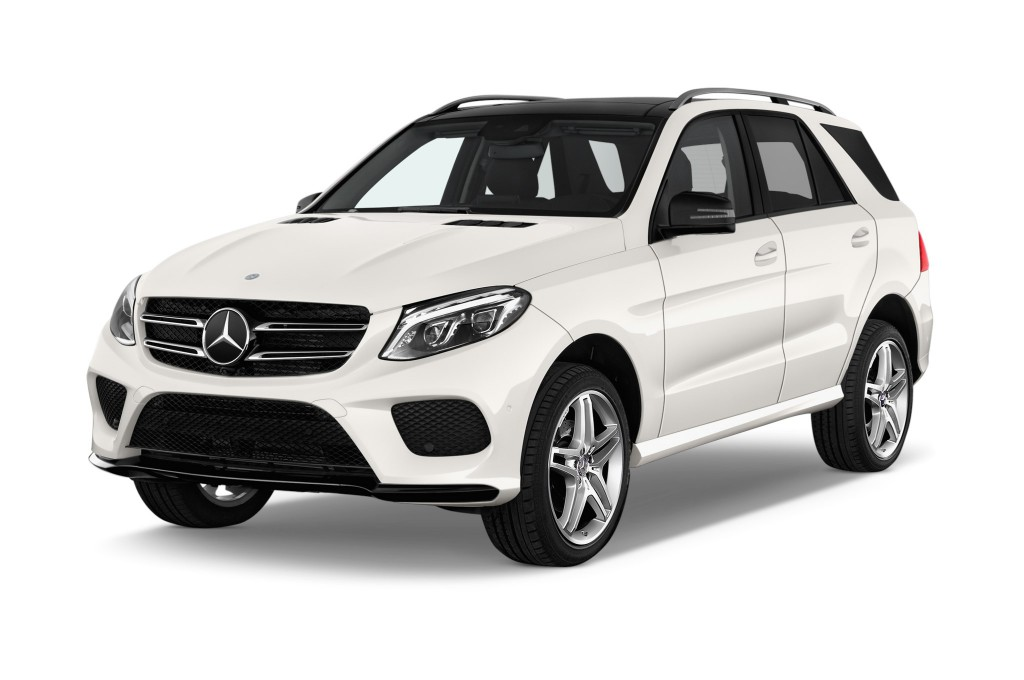 Mercedes benz gle 63 amg suv gel ndewagen neuwagen for Mercedes benz of louisville