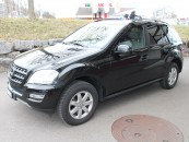 MERCEDES-BENZ ML 350 CDI 4Matic 7G-Tronic