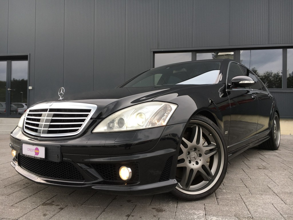 mercedes benz s 65 amg l automatic occasion benzin 46 39 000 km chf 74 39 800. Black Bedroom Furniture Sets. Home Design Ideas