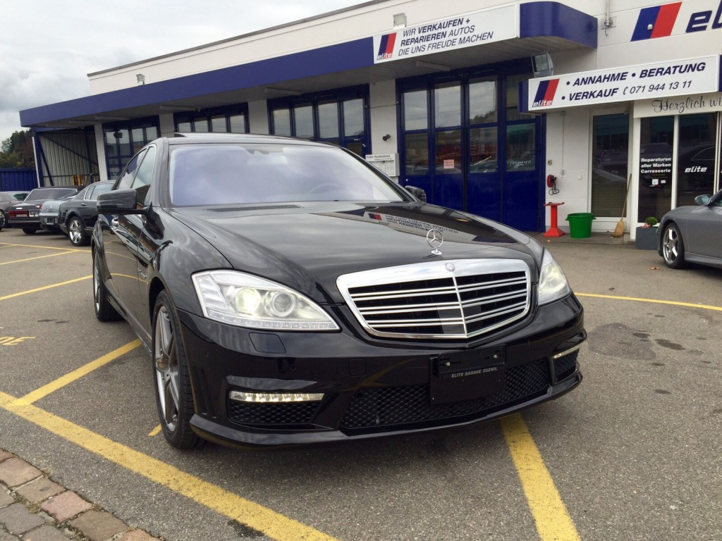 mercedes benz s 65 amg l automatic occasion essence 102 39 000 km chf 44 39 800. Black Bedroom Furniture Sets. Home Design Ideas