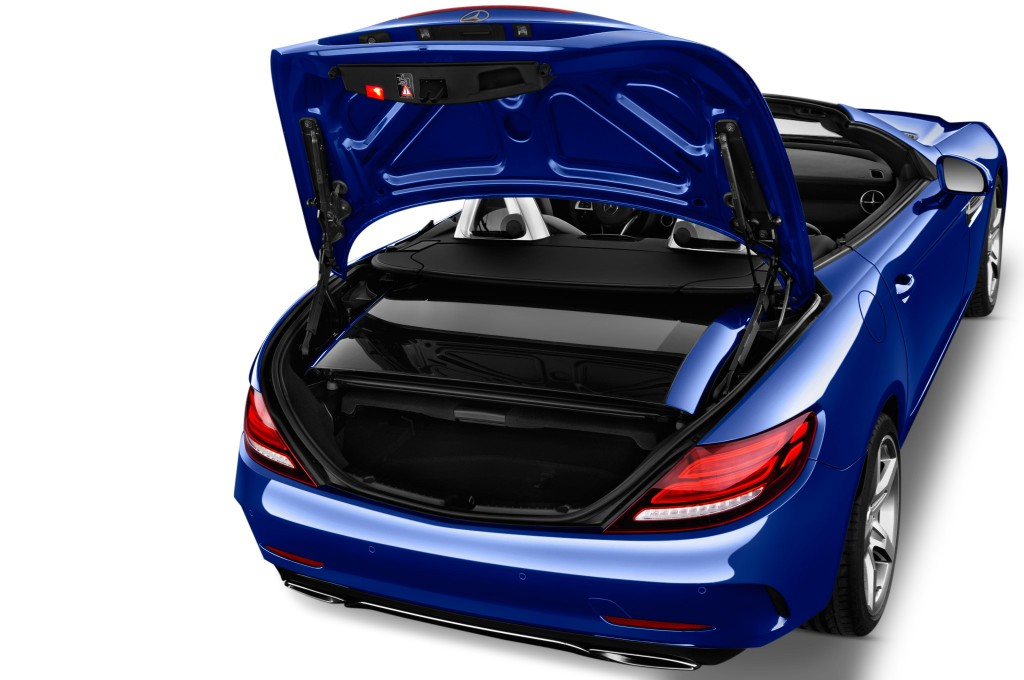 mercedes benz slc 200 cabriolet neuwagen suchen kaufen. Black Bedroom Furniture Sets. Home Design Ideas
