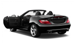 MERCEDES-BENZ SL CLASSK SLK 350 BlueEFFICIENCY -  Türen (US-Modell abgebildet)