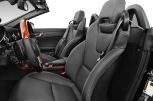 MERCEDES-BENZ SL CLASSK SLK 350 BlueEFFICIENCY -  Fahrersitz (US-Modell abgebildet)