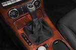 MERCEDES-BENZ SL CLASSK SLK 350 BlueEFFICIENCY -  Schaltung (US-Modell abgebildet)