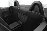 MERCEDES-BENZ SL CLASSK SLK 350 BlueEFFICIENCY -  Rücksitze (US-Modell abgebildet)