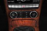 MERCEDES-BENZ SL CLASSK SLK 350 BlueEFFICIENCY -  Lüftungs- und Temperatursteuerung (US-Modell abgebildet)