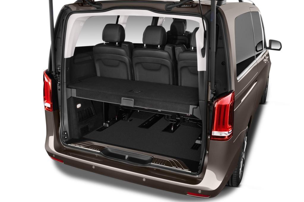 mercedes benz v 250 kompaktvan minivan neuwagen suchen kaufen. Black Bedroom Furniture Sets. Home Design Ideas