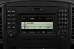 MERCEDES-BENZ VITO TOURER Pro -  Audiosystem