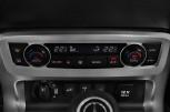 MERCEDES-BENZ X CLASS Power -  Lüftungs- und Temperatursteuerung