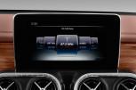 MERCEDES-BENZ X CLASS Power -  Audiosystem