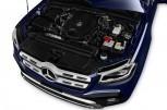 MERCEDES-BENZ X CLASS Power -  Motorraum