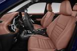 MERCEDES-BENZ X CLASS Power -  Fahrersitz