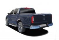 MERCEDES-BENZ X 250 Pick-Up Doppelkabine Front + links